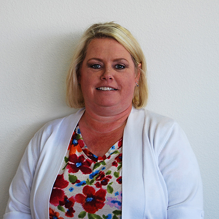 Inette Wolff Sales Manager