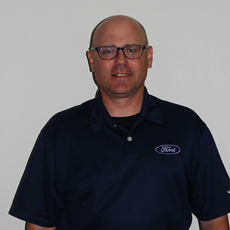 Jay Siverson Product Specialist