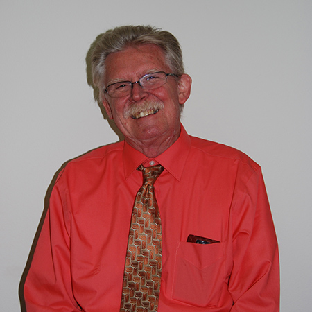 Leo Vickers Parts Manager