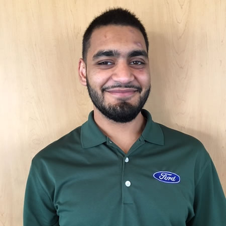 Paul Singh Product Specialist