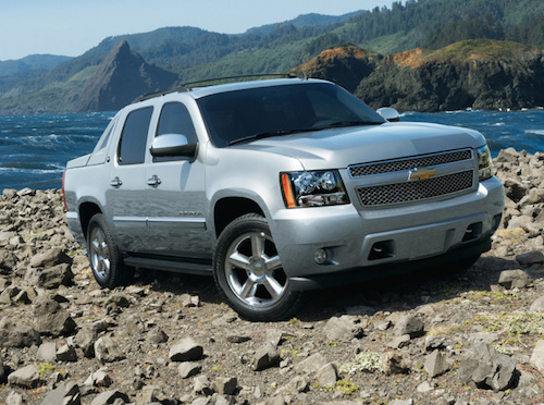 best deals on used chevrolet trucks seattle washington area