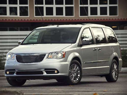 great deals on used minivans seattle washington area