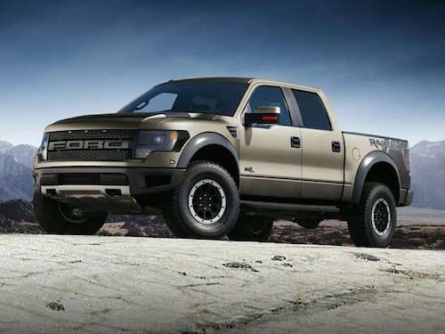 great deal on pre-owned ford f-150 trucks seattle washington area
