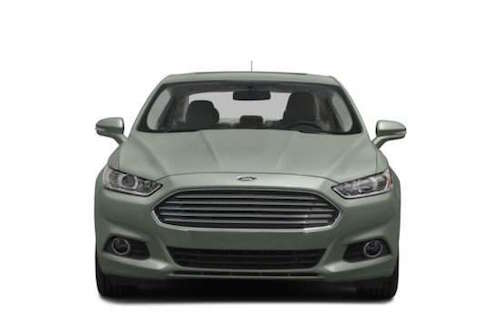 great deals on used ford fusion cars seattle washington