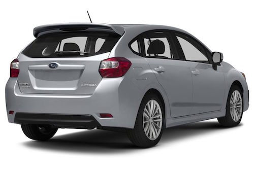 pre-owned subaru impreza for sale seattle washington area
