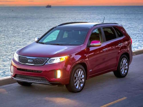 great deals on pre-owned suvs in seattle washington area
