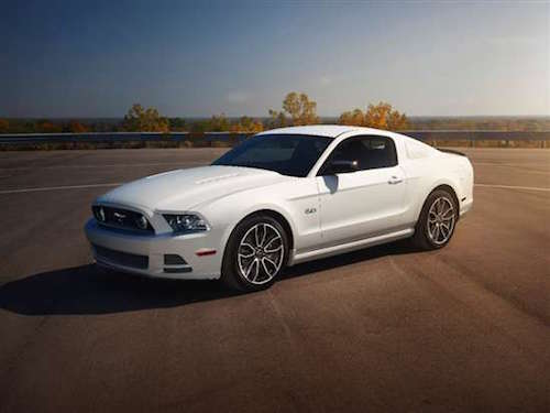 great deals on pre-owned ford mustangs seattle washington area