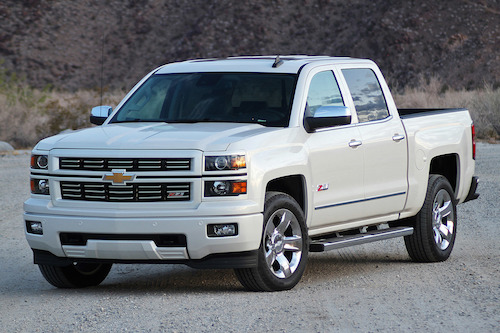 best deals on pre-owned chevrolet vehicles seattle washington area