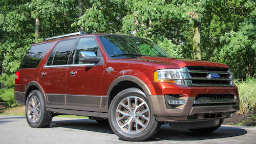 good deals on used ford expedition 2015 models seattle washington area