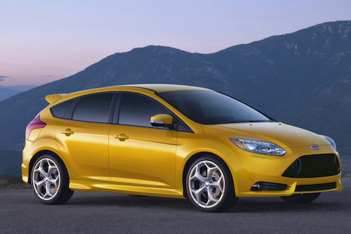 best deals on used ford fiesta st hatchbacks seattle washington area