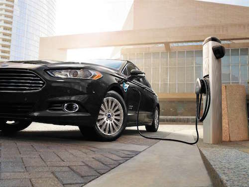great deals on pre-owned ford fusion hybrid cars seattle washington