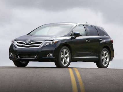 good deals on used toyota venza seattle washington area