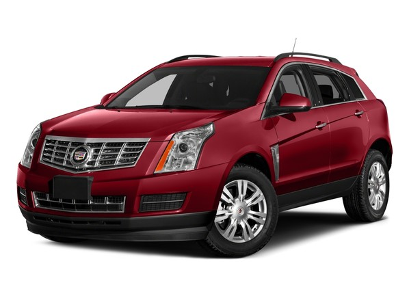 Used 2012 Cadillac SRX in Seattle