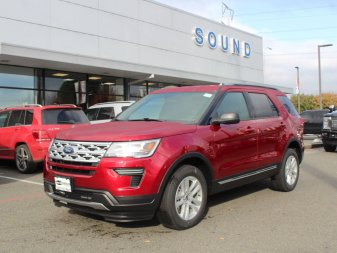 2019 ford explorer xlt for sale kent washington