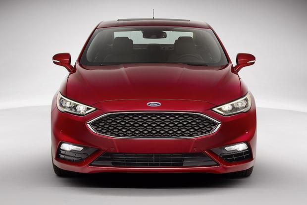 Used Ford Fusion best prices Seattle Washington