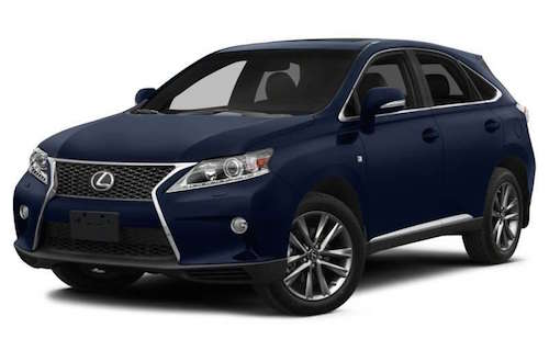 best deals on used crossovers and suvs seattle washington area