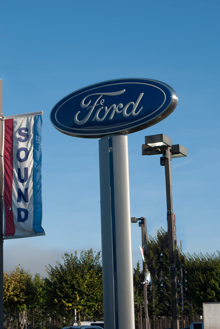 Sound Ford Success Factors