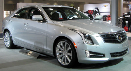 2014 cadillac ats 2.5l for sale in seattle washington