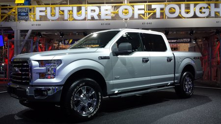 2015 ford f-150 xlt for sale in seattle washington