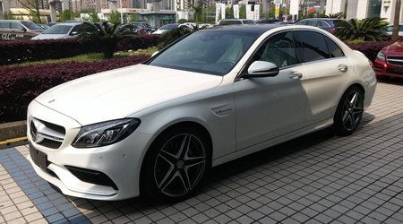 2016 mercedes benz c300 for sale in seattle washington
