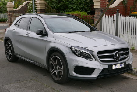 2015 mercedes benz gla250 for sale in seattle washington
