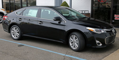 2015 toyota avalon xle for sale in seattle washington
