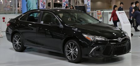 2015 toyota camry le for sale in seattle washington