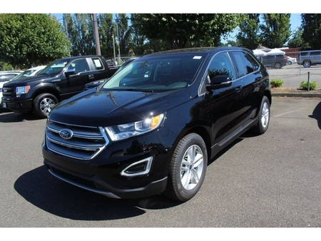 used 2018 ford edge sel for sale in renton washington