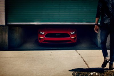 new ford mustang for sale seattle bellevue washington