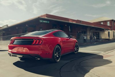 new ford mustang for sale seattle bellevue wa