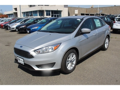 new 2018 ford focus se for sale bellevue seattle wa