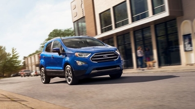 new 2019 ford ecosport for sale bellevue seattle wa