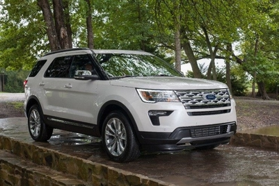 new 2019 ford explorer base for sale bellevue seatlle wa