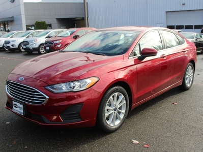 new 2019 ford fusion se for sale in seattle bellevue