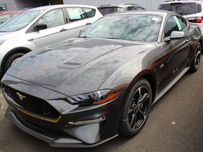 new 2019 ford mustang gt for sale seattle bellevue