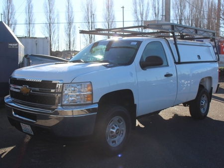2014 chevrolet silverado 2500hd wt for sale in renton washington