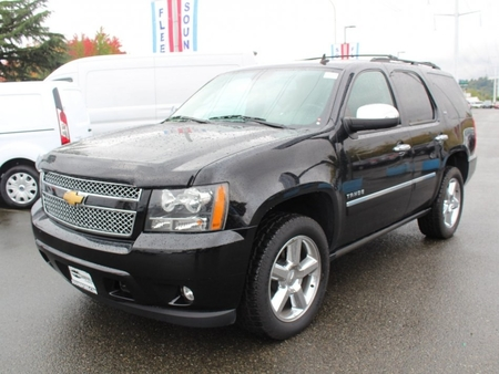 2013 chevrolet tahoe ltz for sale in renton washington