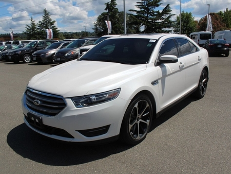 2015 ford taurus sel for sale in renton washington
