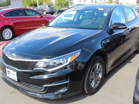 2017 kia optima lx 1.6t for sale in renton washington