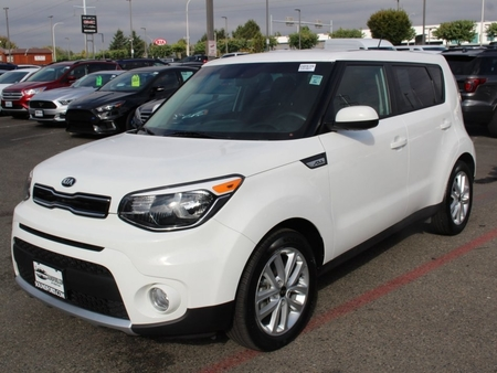 used 2018 kia soul + for sale in renton washington