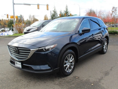 used 2018 mazda cx9 touring for sale in renton washington