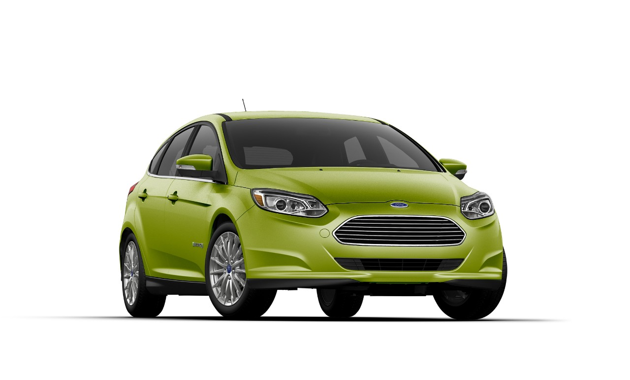 2018 Ford Focus for sale seattle washington