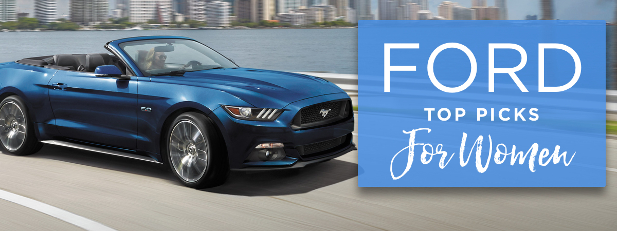 best ford cars for women seattle washington