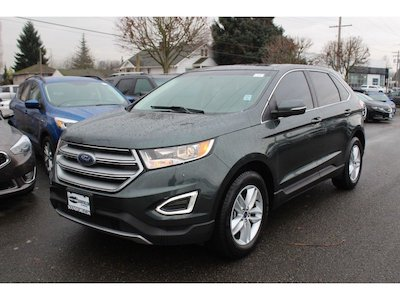 2015 ford edge for sale in seattle washington