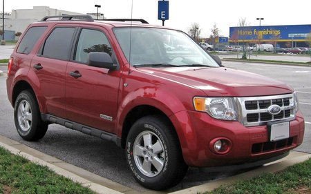 2009 ford escape limited for sale in seattle washington