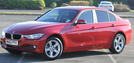 2016 bmw 3 series for sale in seattle washington