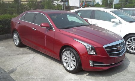 2014 cadillac ats for sale in seattle washington