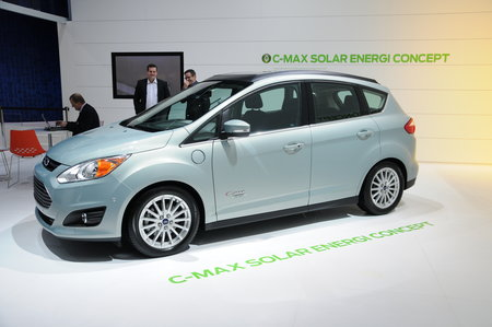 2014 ford c-max sel energi for sale in seattle washington