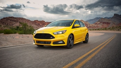 2017 ford focus st for sale in bellevue seattle washington