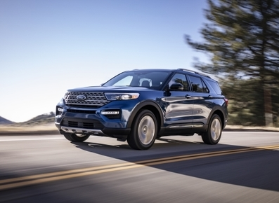 new 2020 ford explorer for sale in bellevue seattle wa